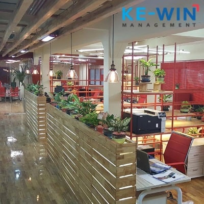 ke-win management